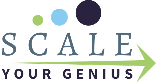 Scale Your Genius®