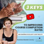 Improving Course Completion
